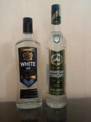 Лучшая украинская водка ЖИТОМИРСКАЯ