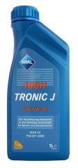 Атомобильные масла АРАЛ