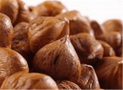 Nuts Natural , Фундук натуральный сортность/фракция  - 9-11, 11-13, 13-15, 15+ მმ