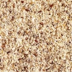 Фундук. Измельченные рубленые Жареные орехи , сорт: 0-2, 2-4, 3-5 mm. Chopped Roasted nuts 0-2, 2-4, 3-5 მმ