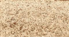 Мука жареного фундука.Flour of roasted hazelnuts