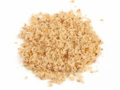 Нарезанное ядро фундука 0,2 мм; Chopped hazelnuts 0-2mm