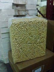 Hazelnut Products from Georgia  . Фундук из