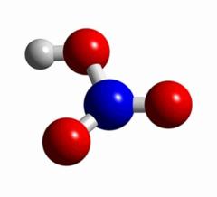 Азотная кислота.Nitric acid.