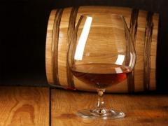 Коньячный спирт высокого качества из Грузии