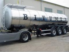 Bitum , Bitumen