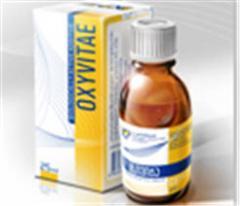ОКСИВИТА  - биологически активная добавка используется для устранения дефицита кислорода в организме (БАД)