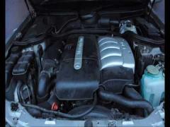 Мерседес 210 двигателей