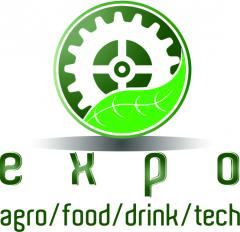 AGRO / FOOD / DRINK / TECH / EXPO 2017