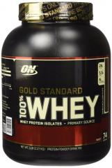 Optimum Nutrition Gold Standard 100% Whey 4.5kg
