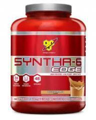 BSN Syntha 6 5.04 LB - Chocolate (5.04 Pound Powder)
