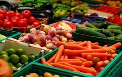 Плодоовощная продукция оптом тбилиси