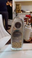Грузинский натуральный мёд водка(сатаплиа) honey vodka