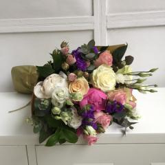 Цветочный магазин онлайн: цветочная доставка, икебана, доставка подарков, флорист онлайн