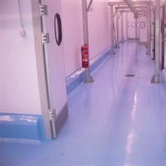Epoxol Floor Elastic (Эластичная двухкомпонентная   эпоксидная система для покрытия пола)
