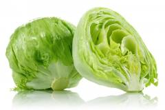 Салат Айсберг (Iceberg lettuce)