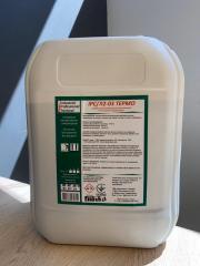 ირს/ლ2-03 თერმო (12ლ.) თერმოკამერების გასაწმენდი მაღალ ტუტიანი მაღალქაფიანი გასა/Средство моющее для очистки термокамер