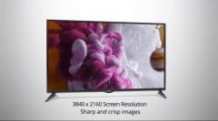 AIWA smart TV ju55as700s