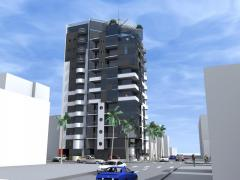 Apartments by price, builder