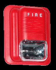 Fire Sirens
