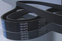 Driving Belts