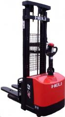 Electric Pallet Stacker HELI CDD12-030
