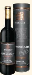 Georgian White Wine from Iberiuli line
