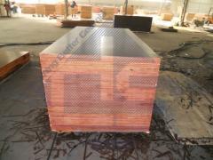Film Faced Plywood Birchen Water Resistant