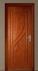 Natural Veneered Doors