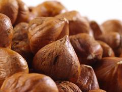Natural Roasted Kernel Hazelnut . Природные