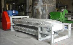 Industrial Equipment Chain Conveyor