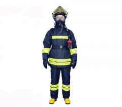 Fire Entry Suit