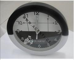Wall clocks With Spy Camera