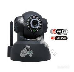 IP cameras With Wi-fi