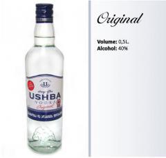 Ushba Original