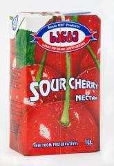 "Cheery Juice ""Sante"""