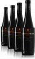 Грузинское марочное вино Хванчкара. Красное вино