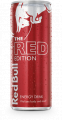 Red Bull red editions