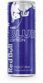 The Red Bull Blue Edition