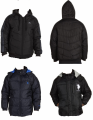 U.S. Polo Assn Short Bubble Jacket w/ Big Pony, adidas Tailgate Fill Jacket