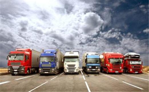 Order Caucastrans Road Transport