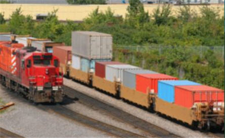 Order Caucastrans Rail Transport