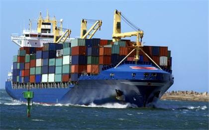 Order Marine Transport