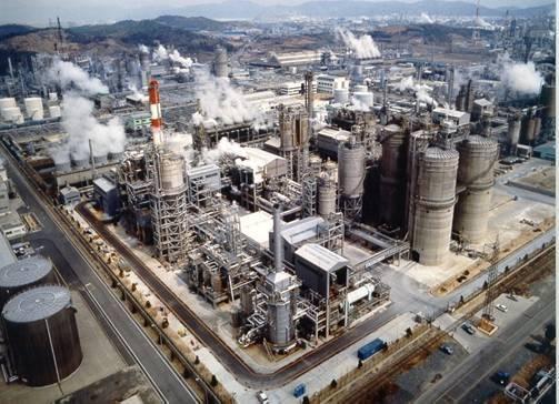 Industrial equipmetn trading