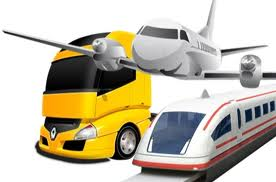 Order Air transportation