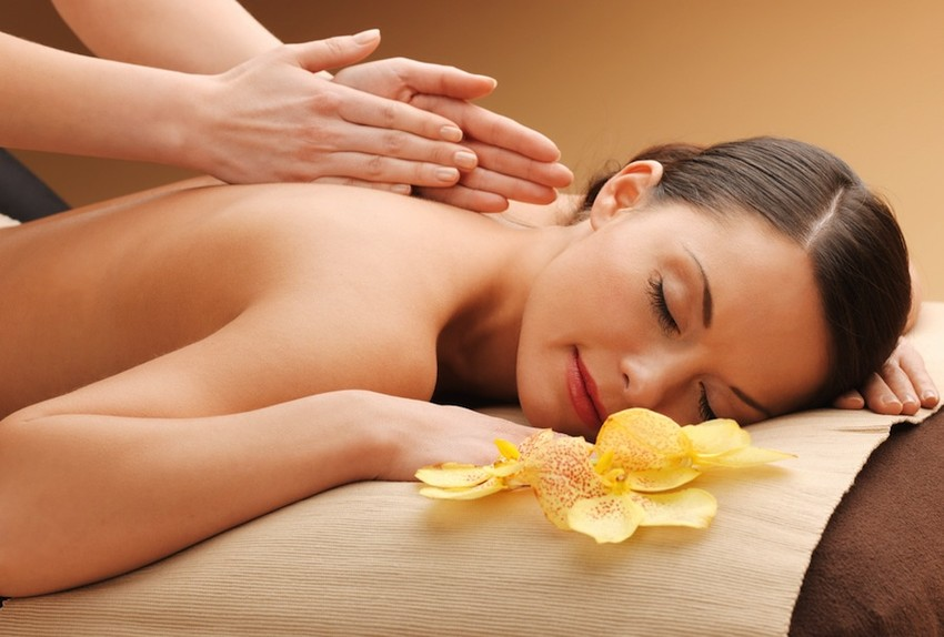 Massage Service order in Tbilisi