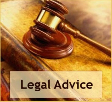 Order Legal Advice