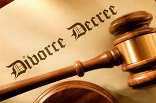 Order Divorce
