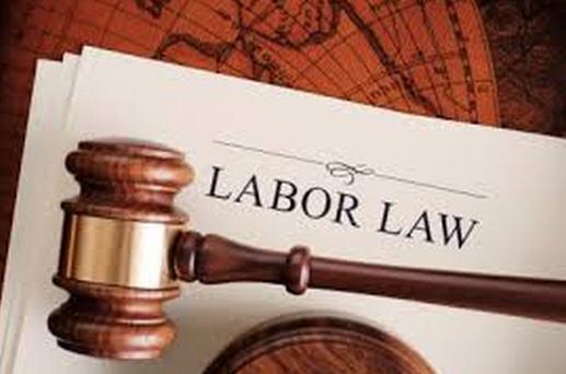 Order Labor Law