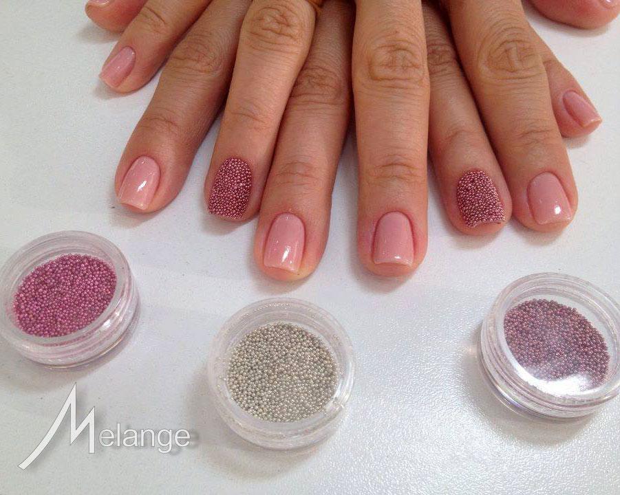 Order Manicure, pedicure